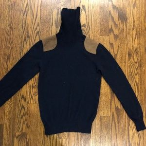 Ralph Lauren Turtleneck sweater cashmere sz s